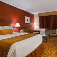 Invermere Inn & Suites, hotel em Invermere