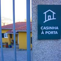 Casinha à Porta, hotel in Arouca