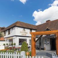 The Potters Arms, hotel in Amersham