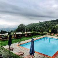 Casa Mazzoni, hotell i Roccastrada