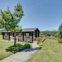Scenic cottage in Woolfardisworthy with Barbecue, hotel in Clovelly