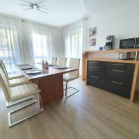 Apartment FALVIG inkl. Küche, hotel in Bad Schonborn