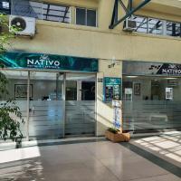 Nativo Hotel y Cafeteria