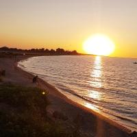 Жильё для летнего отдыха со всеми удобствами на берегу моря