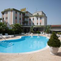 Hotel Europa, hotell i Termoli