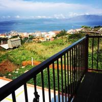 viviendas de uso turístico FINISTERRAE FARO, hotel in Fisterra