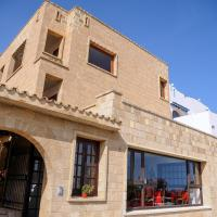 La Rosa Hotel - Selinunte, hôtel à Marinella di Selinunte
