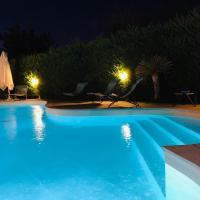 La Collina di Montegrappa - Villa e Residence, hotel a Tuglie