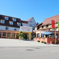 Gasthof Hotel Post, Hotel in Laichingen