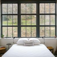 The Society Hotel - Bingen, Hotel in Bingen