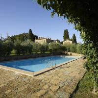 Castellare de Sernigi, hotel a Marcialla