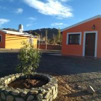 Cabaña Los Molles, hotel en Cachi