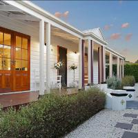 Highview House Hunter Valley, hotel in Cessnock