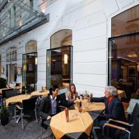 Hotel Post Wien, hotel a Vienna