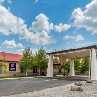 Comfort Inn & Suites Alamosa, hotel in Alamosa