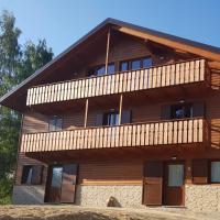 Lorica Suite Lago, hotel in Lorica