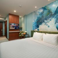 Hanoi La Selva Central Hotel & Spa, hotel di Hanoi