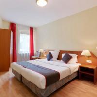 Hotel Bohemia by Vivere Stays