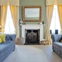 Greenland house, hotel in Castletown