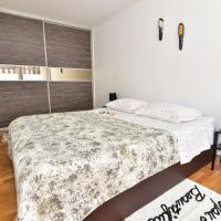 Roza Luna Zadar apartment