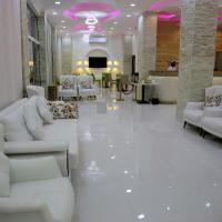 Al Deafah Hotel Apartment, hotel in Al Buraymī