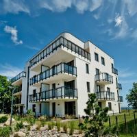 BlueApart Apartamenty Nexo – hotel w mieście Puck