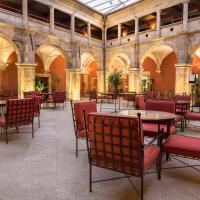 Izan Trujillo, hotel en Trujillo