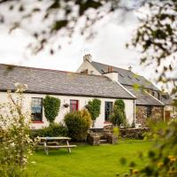 Corcreggan Mill Lodge, hotel in Dunfanaghy