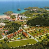 Quintas del Mar 5, hotel in Barro de Llanes