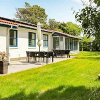 Three-Bedroom Holiday home in Fjerritslev 8, hotel in Slettestrand