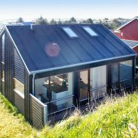 Two-Bedroom Holiday home in Rømø 7, hotel in Bolilmark