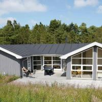 Four-Bedroom Holiday home in Jerup 1