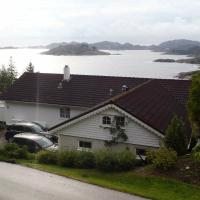 Two-Bedroom Holiday home in Egersund