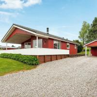 Two-Bedroom Holiday home in Hejls 4