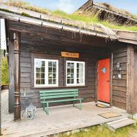 Three-Bedroom Holiday home in Hovden 1, Hotel in Hovden