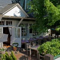 Hotel-Restaurant Schettel, Hotel in Olsberg