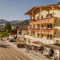 Hotel Edda, отель в Сельва-ди-Валь-Гардена