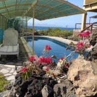 Coin de Paradis, hotel em Porto Novo