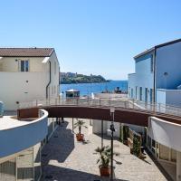 Appartamenti Marina di Salivoli, отель в Пьомбино