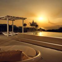 Arcs Boutique Villa Hotel, hotel in Mikonos
