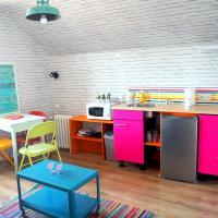 Appart'Hotel Esprit Marine - Le Rainbow 3 personnes