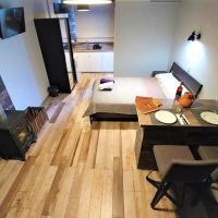 Perneia Rooms, hotel in Askas