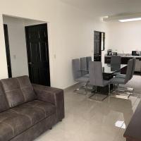 Nuevo apartamento moderno 10MIN de aeropuerto
