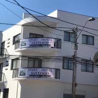 ApartHotel Santiago