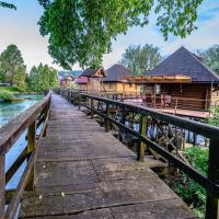 Stranica za upoznavanje grad Bosanska Krupa Bosna i Hercegovina