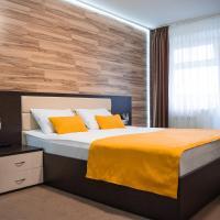 Hotel People, отель в Чебоксарах