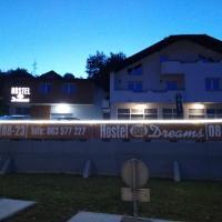 Motel/Hostel Dreams