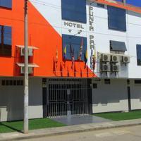 HOTEL PUNTA PARIÑAS-TALARA-PERU, hotel near Talara Airport - TYL, Talara