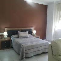 HOTEL VILLADUCAL, hotel en Osuna