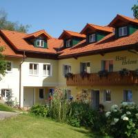 Frühstückpension Haus Helene